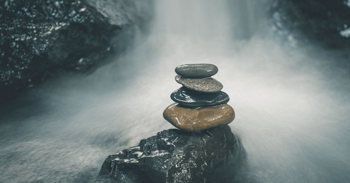 How to achieve a positive work, study, and life balance