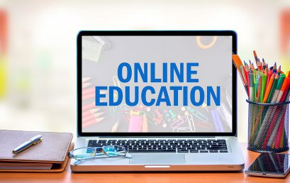 How to study online – the right way